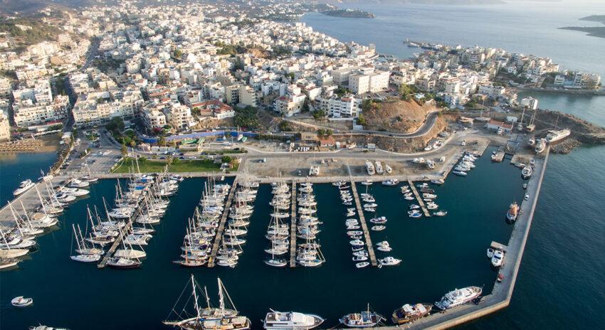 Ανακοίνωση προετοιμασιών για την Expo Yachting Crete 2021